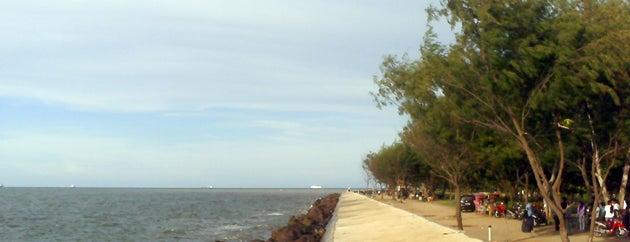 Pantai Marina is one of Top 10 favorites places in Semarang, Indonesia.
