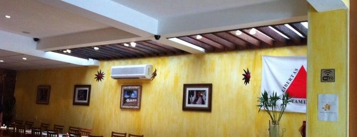 Família Mineira is one of Brasil: restaurantes bons, bonitos e baratos.