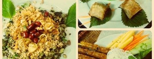 Nét Huế is one of ăn uống Hn.