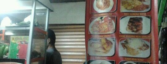 Putra aceh Ciseke is one of Foodplace @ Jatinangor.