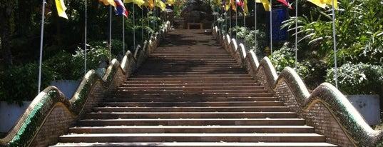 วัดพะโคะ I Wat Pha Ko is one of Holy Places in Thailand that I've checked in!!.