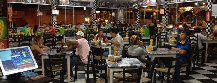 Coisa de Cinema is one of Aonde comer em BC.