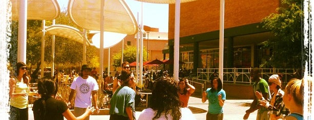 Fall Welcome Events: Tempe campus