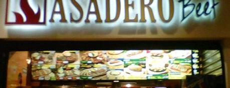 Asadero Beef is one of Tengo que probarlos.
