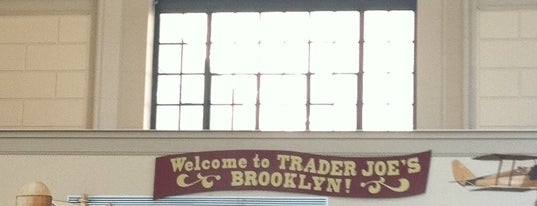 Trader Joe's is one of NYC - Quick Bites!.