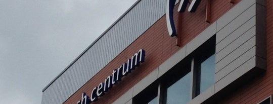 VU medisch centrum is one of ikgebruik.nl.