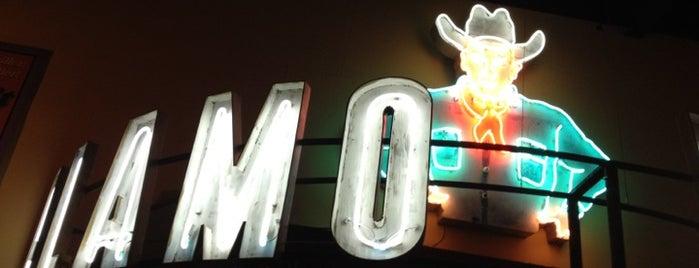 Alamo Drafthouse Cinema – Village is one of SXSW 2012 Film Venues.