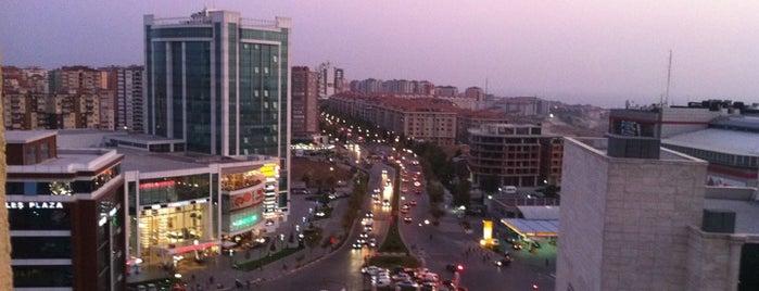 Beykent is one of Mekan!.