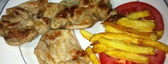 Çiçek Izgara is one of The 20 best value restaurants in Bursa.