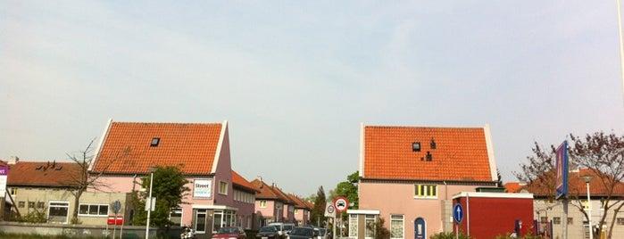 Streetcornerwork Noord is one of ikgebruik.nl.