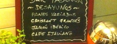 Muy Placer en Conserva is one of Madrid: de Tapas, Tabernas y +.