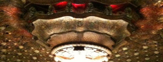 SHN Orpheum Theatre is one of Great City By The Bay - San Francisco, CA #visitUS.