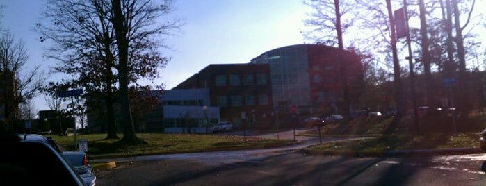 Community College of Baltimore County - Essex is one of Colleges and Universities in Maryland.
