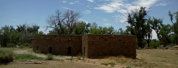 Aztec Ruins National Monument is one of Best Places to Check out in United States Pt 3.