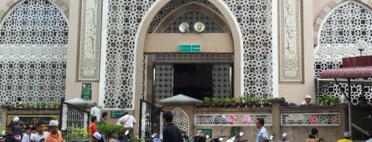 Masjid Al-Ubuddiah (مسجد العبودية) is one of Baitullah : Masjid & Surau.