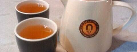Guu Fusion Roti & Tea is one of Greater Chiang Mai.