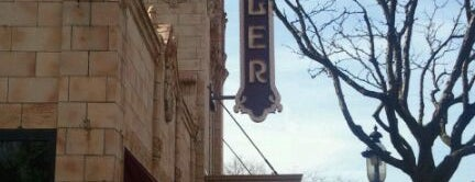 Ambler Theater is one of Philadelphia Neighborhoods & Suburbs.