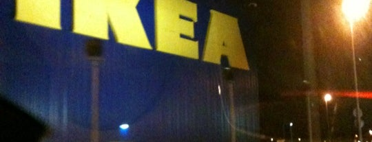 IKEA is one of oviedo.