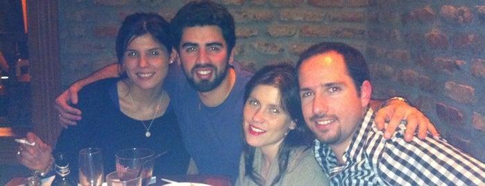 Amorio is one of Bares, restaurantes y otros....