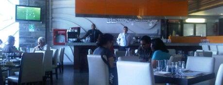 Segundo Muelle is one of Comer y beber en Lima, Perú.