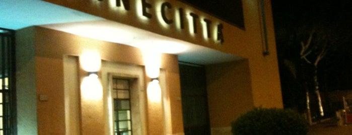 Cinecittà Studios is one of La Dolce Vita - Roma #4sqcities.