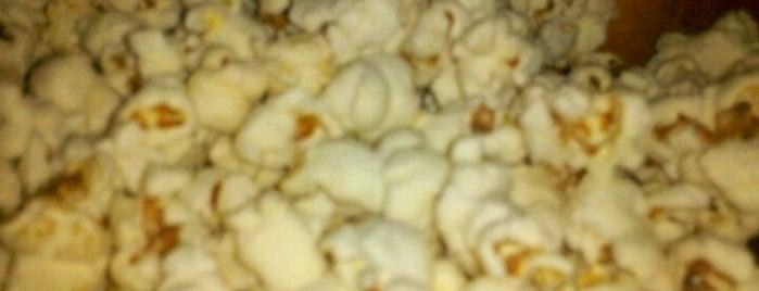 Popcorner Club Söröző is one of Itt már italoztam....