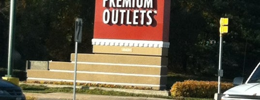 Hagerstown Premium Outlets is one of All-time favorites in United States.