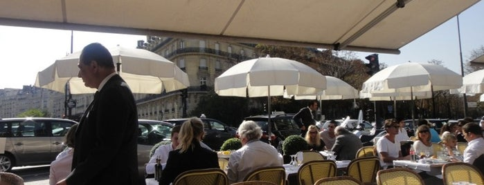 Le Flandrin is one of Guide to Paris's best spots.