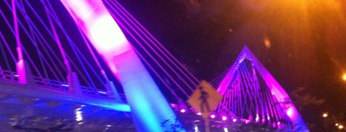 Puente Matute Remus is one of Lugares por ir (o ya fui).