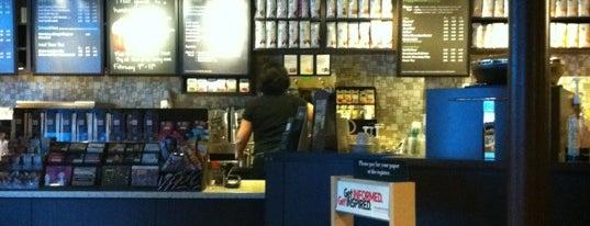Starbucks is one of Tidbits Vancouver 2.