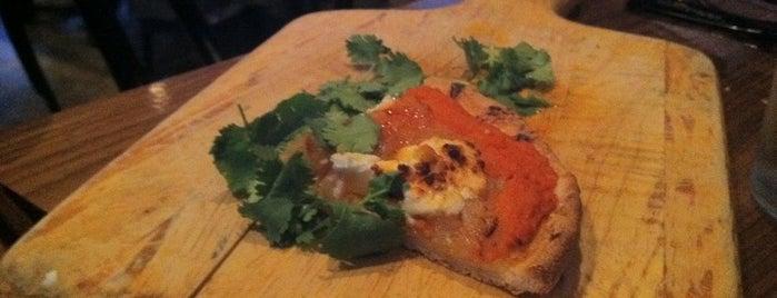 Balaboosta is one of NY Vegetarian Favorites.