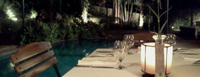 Felix Bistrot is one of Top Restaurants in Sao Paulo.