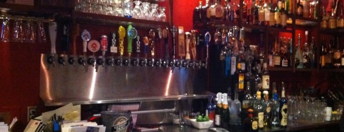 Far Bar is one of Craft Beer in LA.