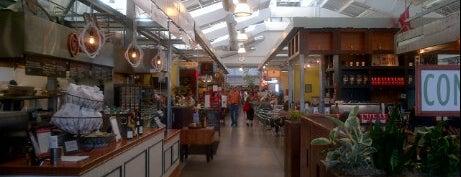 Oxbow Public Market is one of Napa.