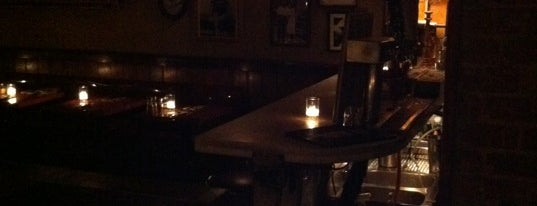 Lil' Frankie's is one of Date night spots (you're welcome).