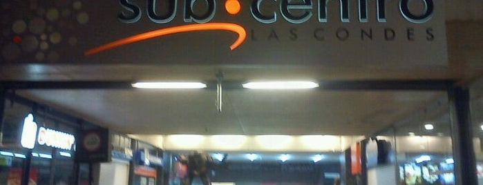 SubCentro is one of Chile.