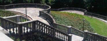 Telok Blangah Hill Park is one of Trek Across Singapore.