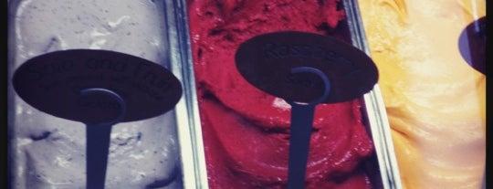 Tutti Gelati is one of SoCal Screams for Ice Cream!.