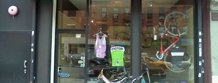 """MODSquad Cycles is one of """"Be Robin Hood #121212 Concert"""" @ New York!."""