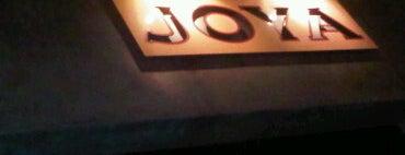 Joya Restaurant & Lounge is one of Best Happy Hour (Bay Area).