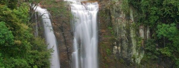 Ramboda Falls is one of Trips / Sri Lanka.