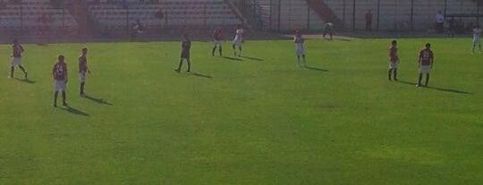Estadio La Portada is one of Estadios.