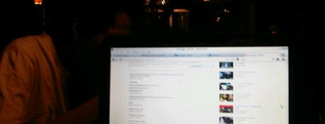 Cafe Teduh is one of wi-fi Zone Denpasar.