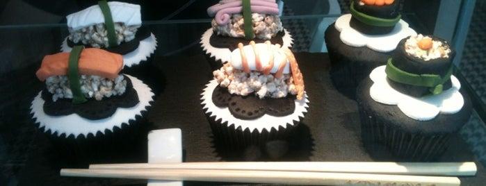 Cupcake is one of VA\LEN\CIA.