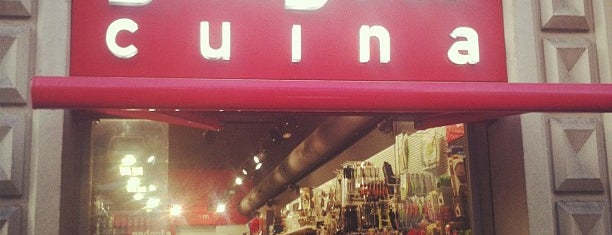 Gadgets & Cuina is one of My favourite places.