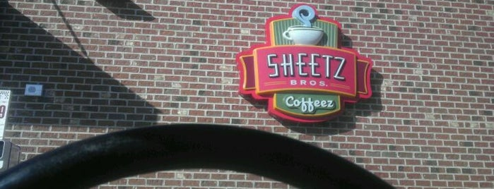Sheetz is one of favs.