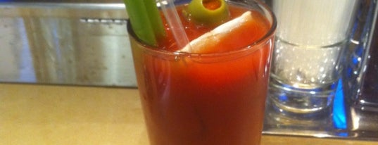 Best Bloody Marys in the Country