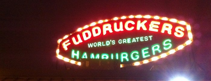 Fuddruckers is one of Ŧ尺εε ฬเ-fι.