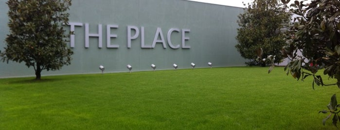 The Place Luxury Outlet is one of Outlets Europe.