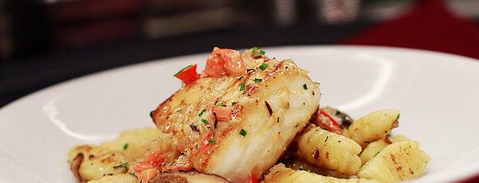 The Best Italian Restaurants In Metro Detroit